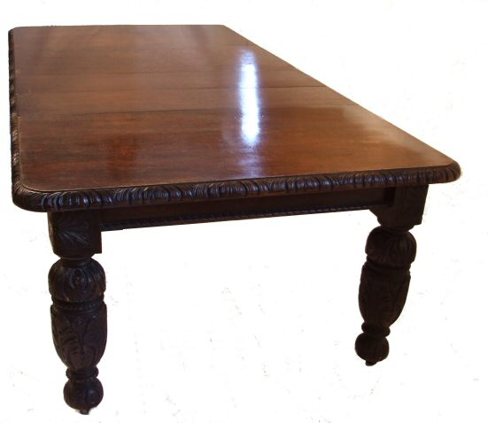 10 seat victorian oak extending dining table and 8 for 10 seater oak dining table and chairs