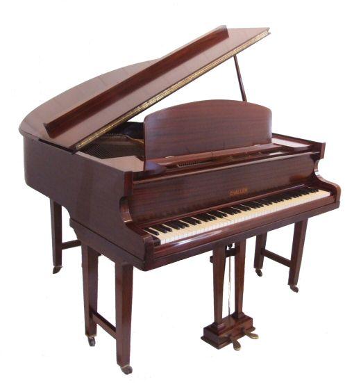 Challen Baby Grand Piano